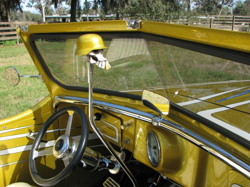 Jeep, Willys, kaiser custom and mild custom T2ec1664