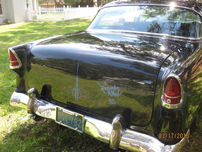 1950's Chevrolet street machine T2ec1675