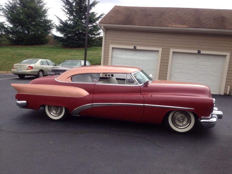 Buick 1950 -  1954 custom and mild custom galerie T2ec1679
