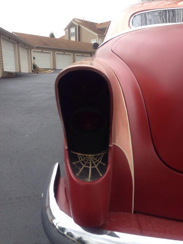Buick 1950 -  1954 custom and mild custom galerie T2ec1683