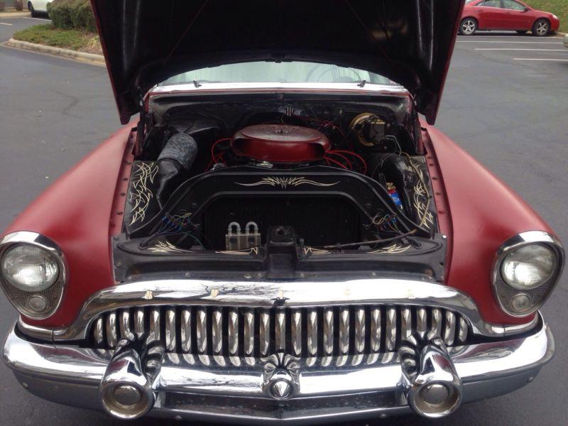 Buick 1950 -  1954 custom and mild custom galerie T2ec1684