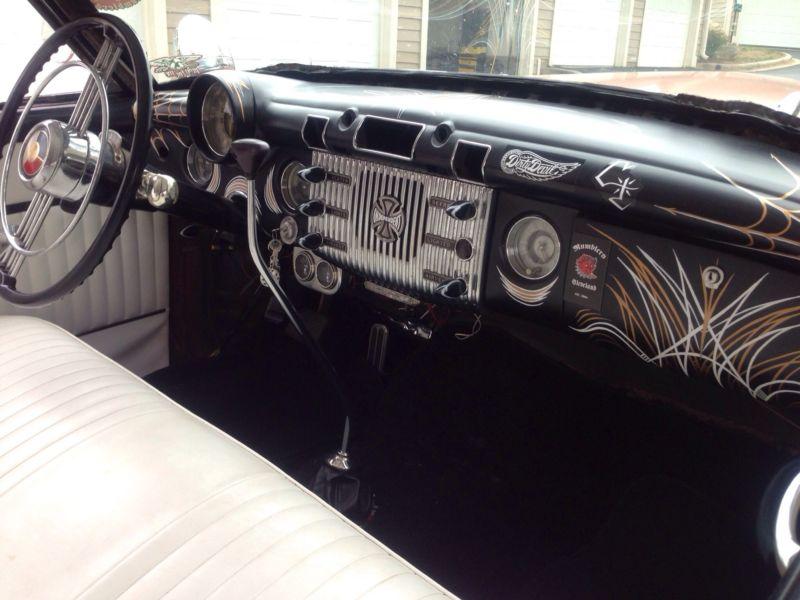 Buick 1950 -  1954 custom and mild custom galerie T2ec1686
