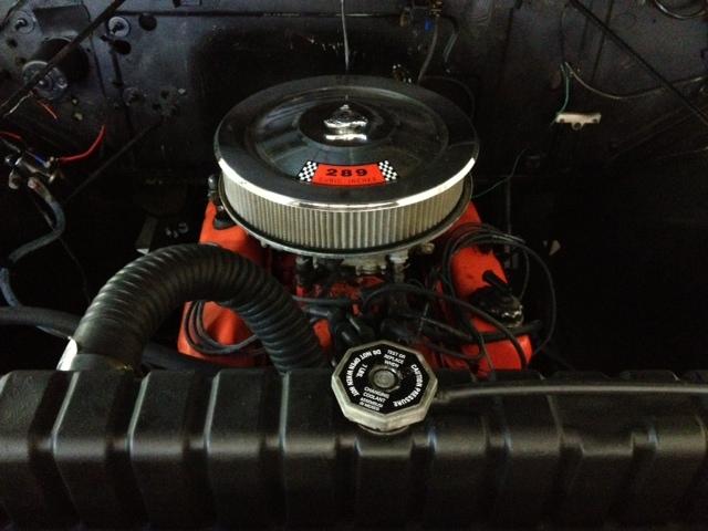Ford Pick Up 1953 - 1956 custom & mild custom T2ec1704