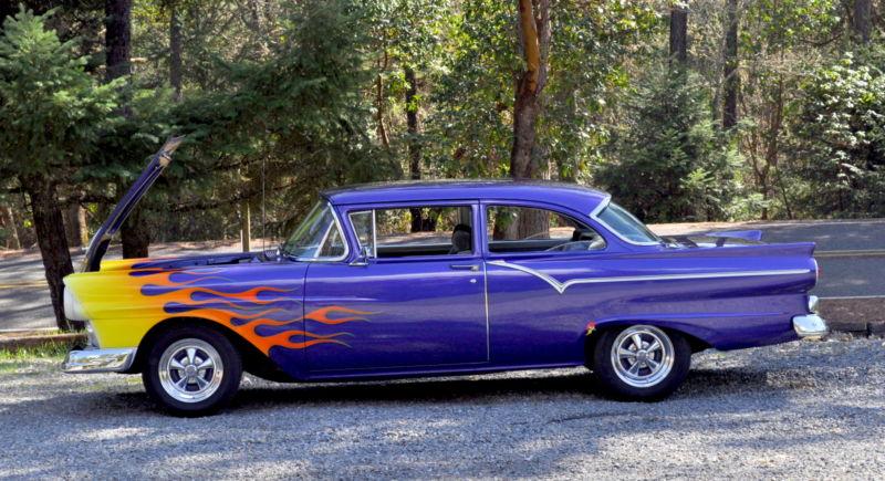 1950's ford Street machine T2ec1761