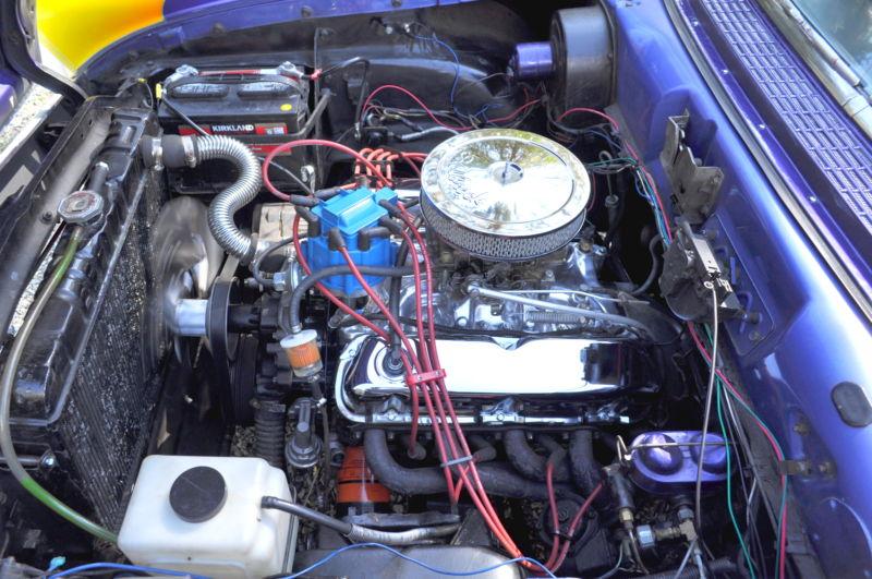 1950's ford Street machine T2ec1766