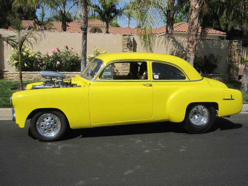 1950's Chevrolet street machine - Page 2 T2ec1788
