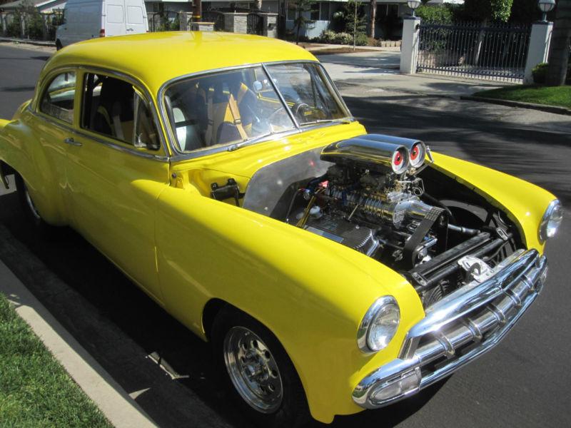 1950's Chevrolet street machine - Page 2 T2ec1790