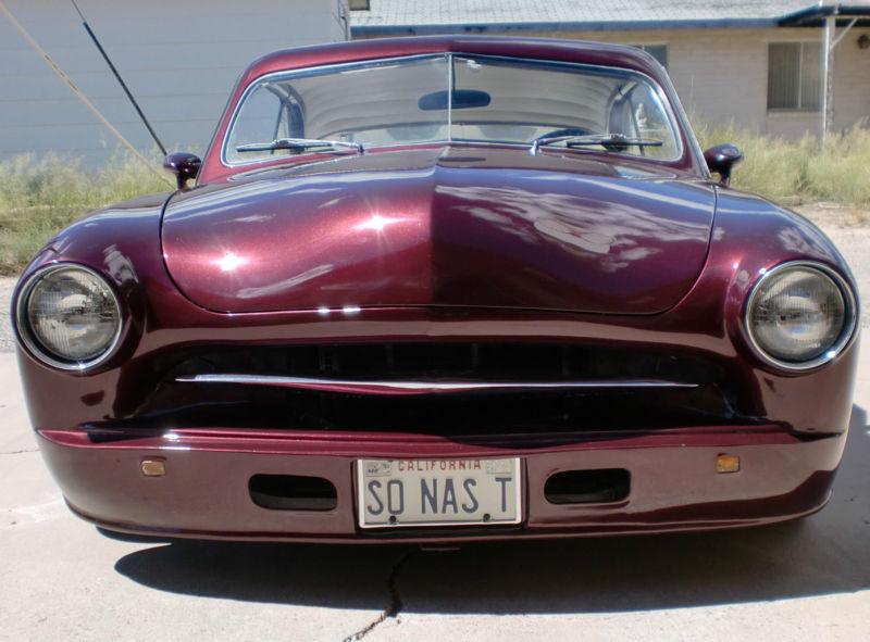 Ford 1949 - 50 - 51 (shoebox) custom & mild custom galerie - Page 3 T2ec1792