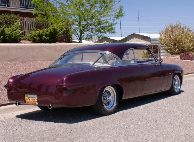 Ford 1949 - 50 - 51 (shoebox) custom & mild custom galerie - Page 3 T2ec1793