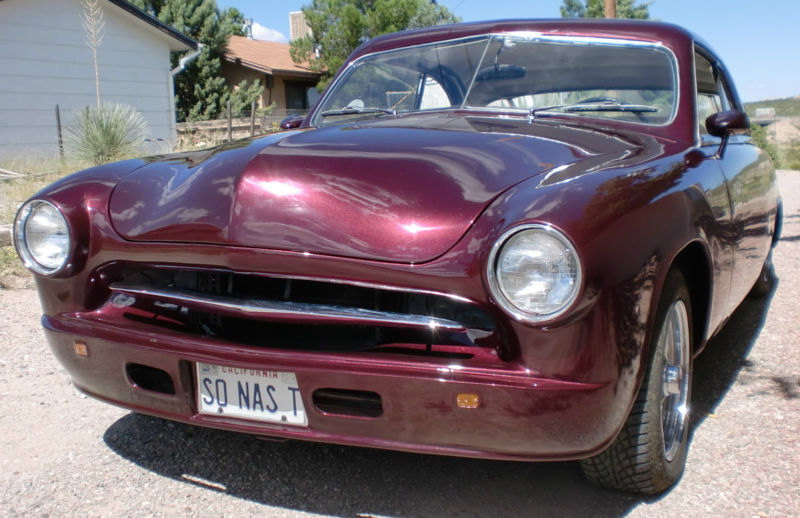 Ford 1949 - 50 - 51 (shoebox) custom & mild custom galerie - Page 3 T2ec1794