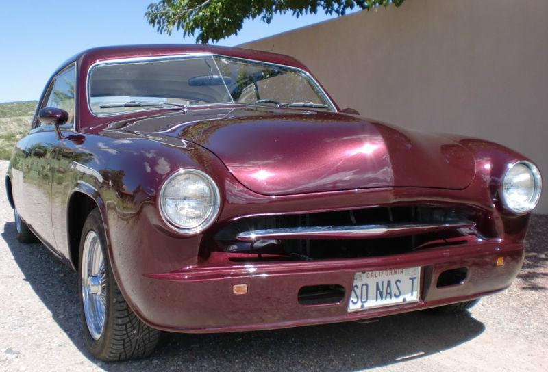Ford 1949 - 50 - 51 (shoebox) custom & mild custom galerie - Page 3 T2ec1795