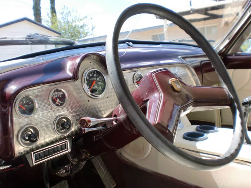 Ford 1949 - 50 - 51 (shoebox) custom & mild custom galerie - Page 3 T2ec1797