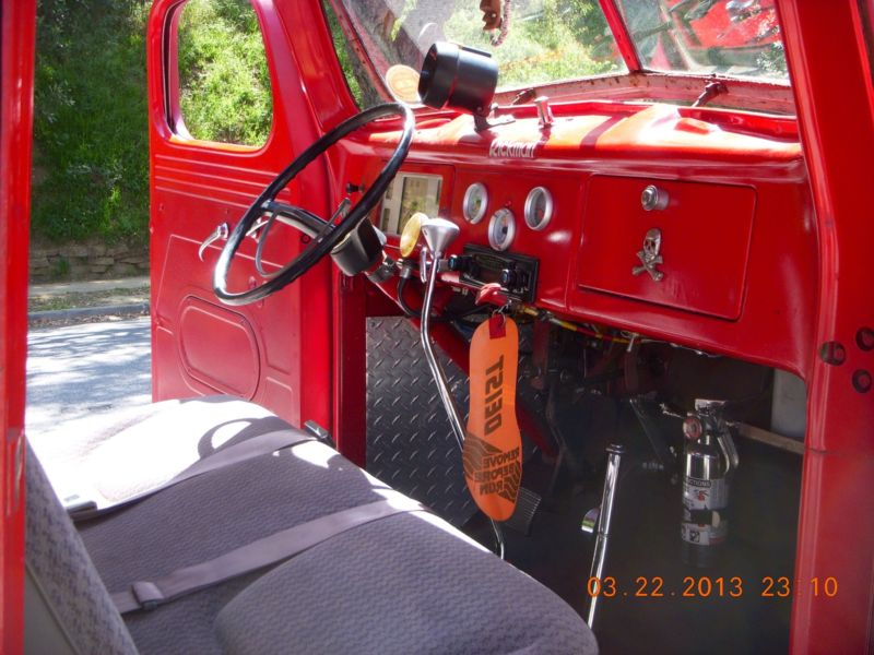 Pick up dragster T2ec1805