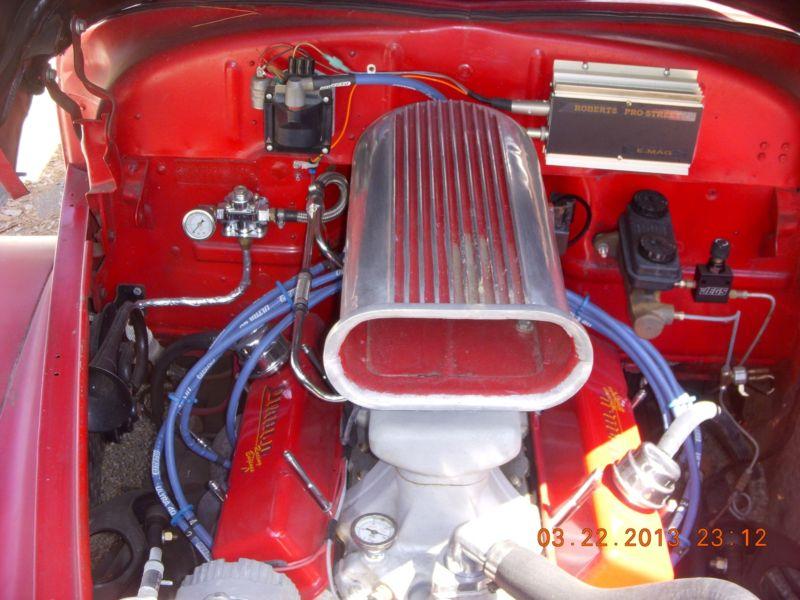 Pick up dragster T2ec1809