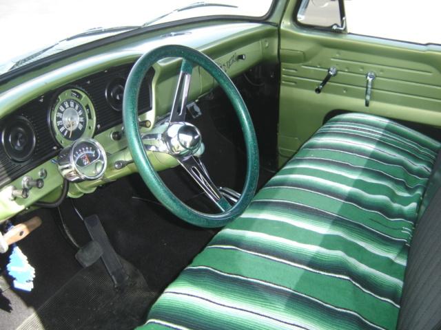 Ford Pick up 1958 - 1966 custom & mild custom T2ec1812
