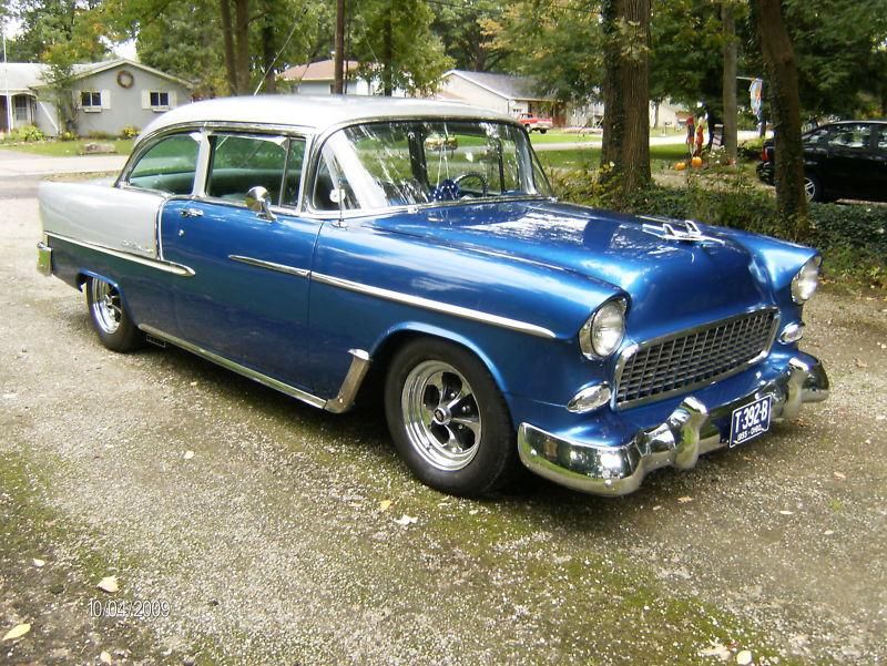 1950's Chevrolet street machine - Page 2 T2ec1816