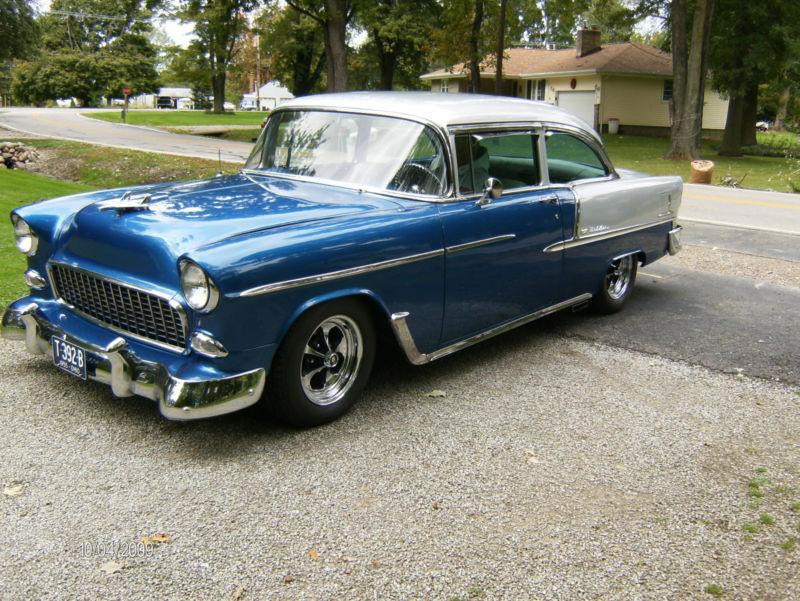 1950's Chevrolet street machine - Page 2 T2ec1817