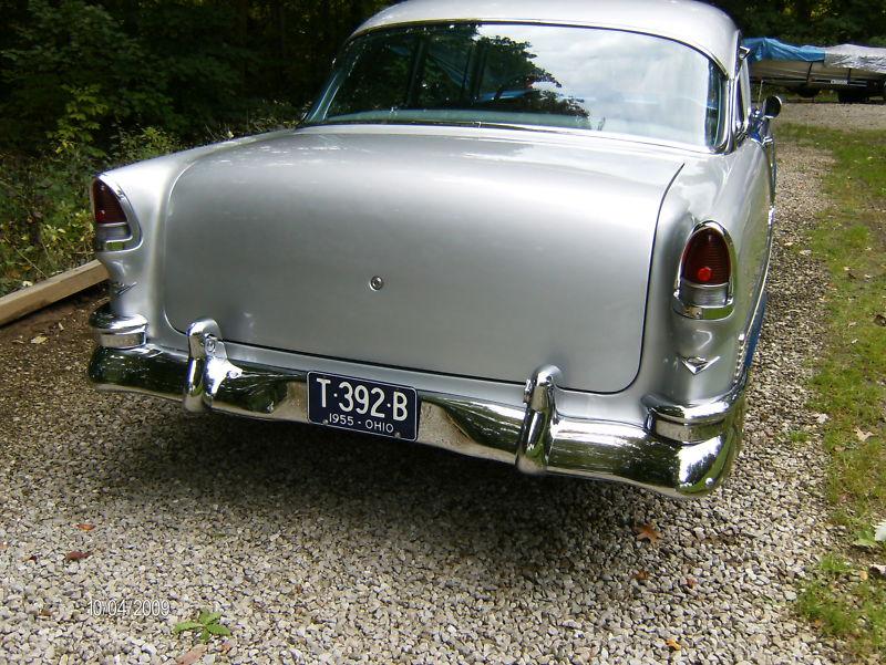 1950's Chevrolet street machine - Page 2 T2ec1818
