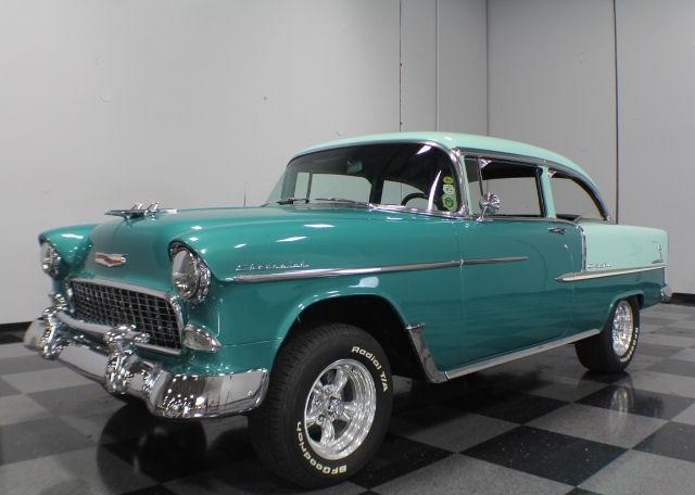 1950's Chevrolet street machine - Page 2 T2ec1824