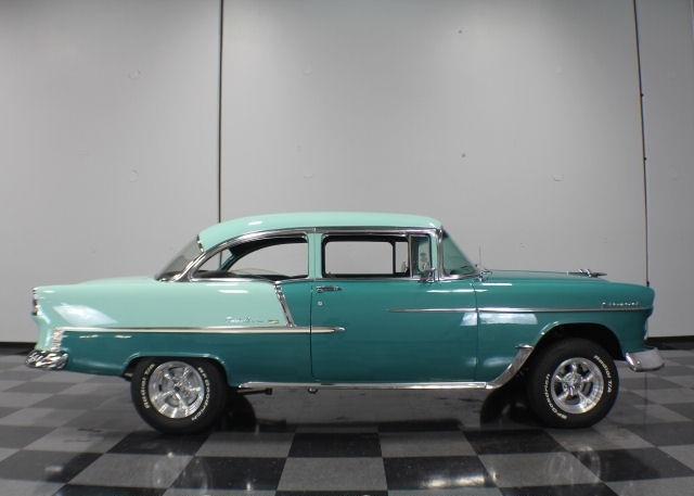 1950's Chevrolet street machine - Page 2 T2ec1825