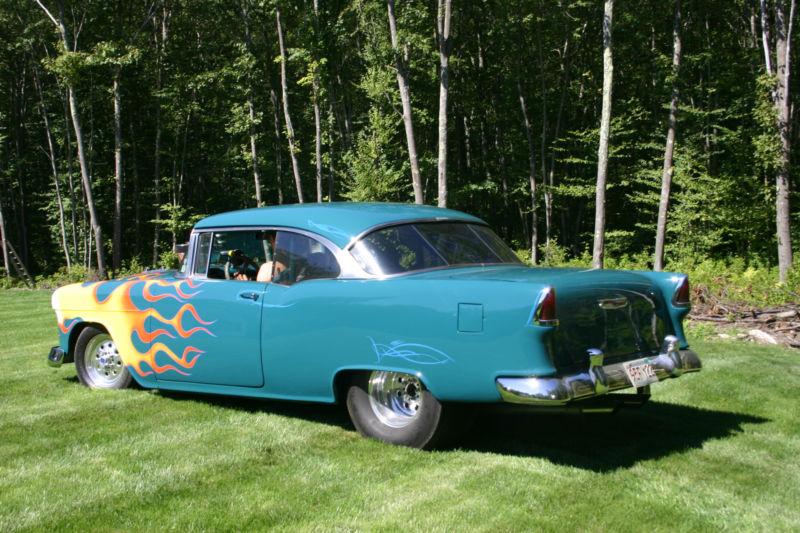 1950's Chevrolet street machine - Page 2 T2ec1840
