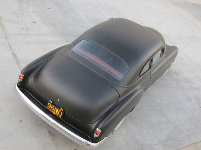 Chevy 1949 - 1952 customs & mild customs galerie - Page 2 T2ec1841