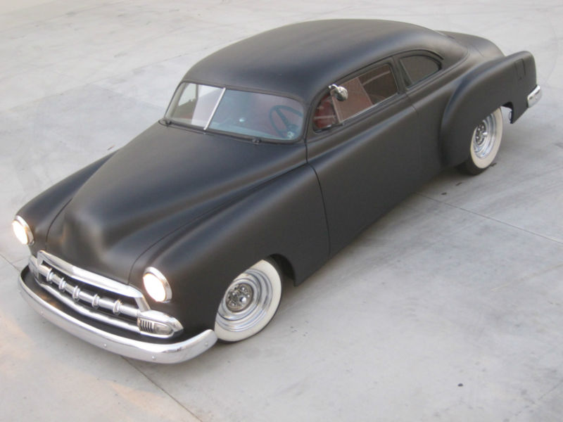 Chevy 1949 - 1952 customs & mild customs galerie - Page 2 T2ec1842