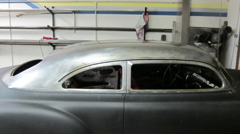Chevy 1949 - 1952 customs & mild customs galerie - Page 2 T2ec1844