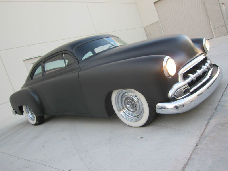 Chevy 1949 - 1952 customs & mild customs galerie - Page 2 T2ec1845