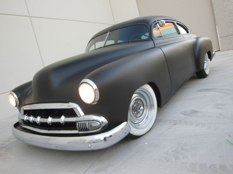 Chevy 1949 - 1952 customs & mild customs galerie - Page 2 T2ec1848