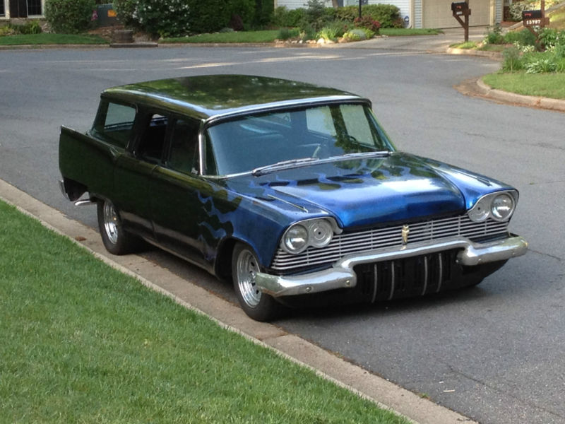 1950's Mopar street machine T2ec1866