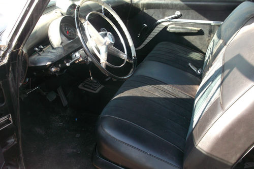 Mercury 1952 - 54 custom & mild custom T2ec1869
