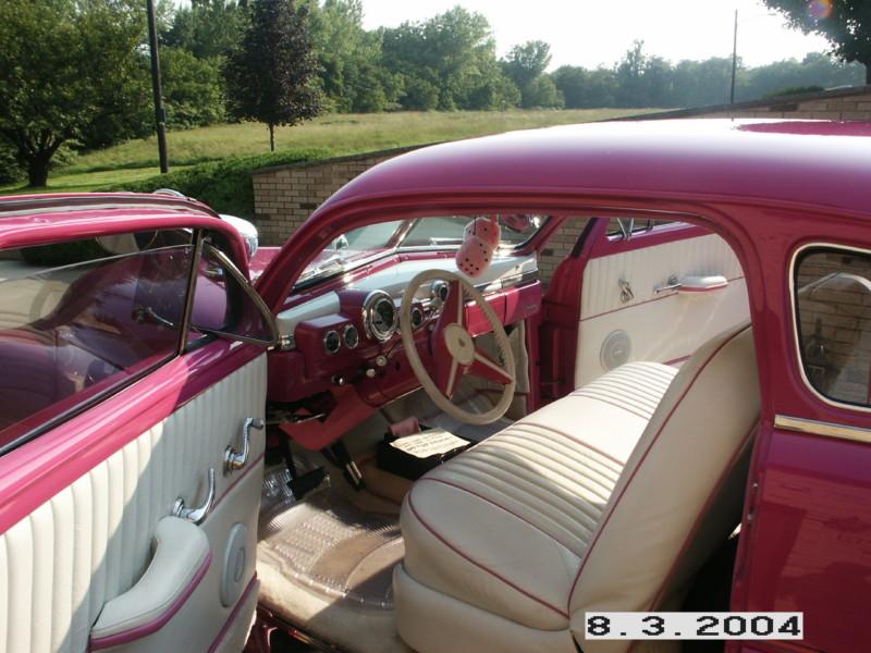 Mercury 1949 - 51  custom & mild custom galerie - Page 3 T2ec1886