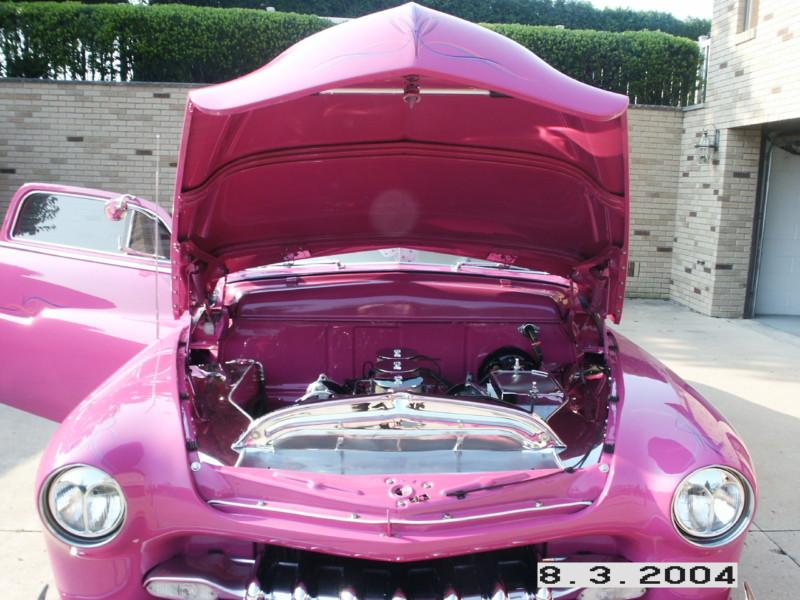 Mercury 1949 - 51  custom & mild custom galerie - Page 3 T2ec1889