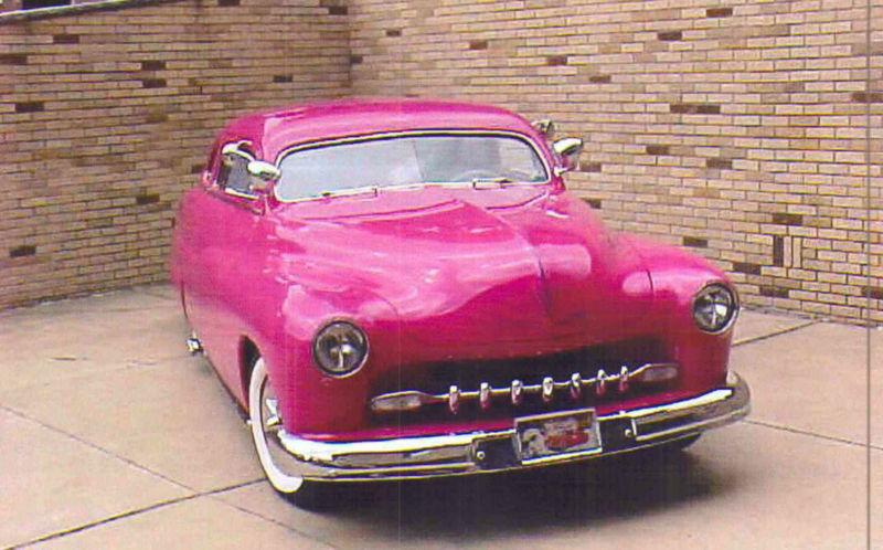 Mercury 1949 - 51  custom & mild custom galerie - Page 3 T2ec1892