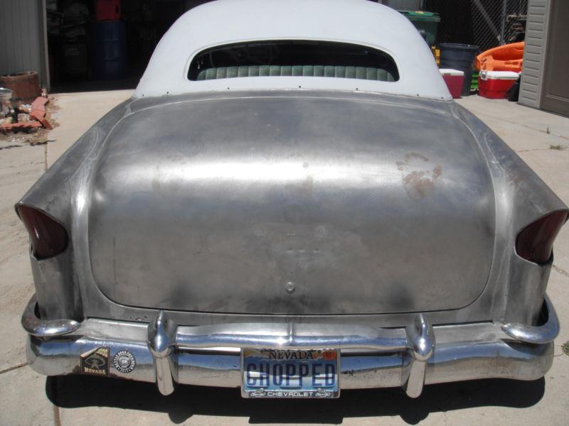 Chevy 1953 - 1954 custom & mild custom galerie - Page 2 T2ec1901
