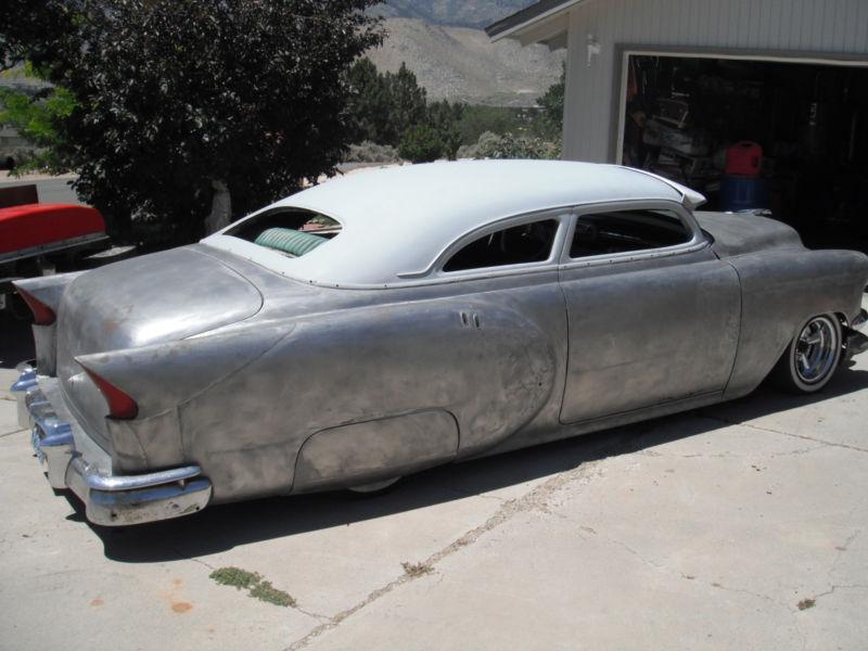 Chevy 1953 - 1954 custom & mild custom galerie - Page 2 T2ec1904
