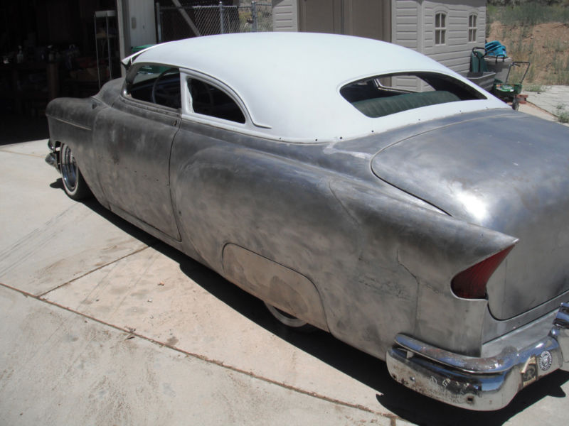 Chevy 1953 - 1954 custom & mild custom galerie - Page 2 T2ec1907