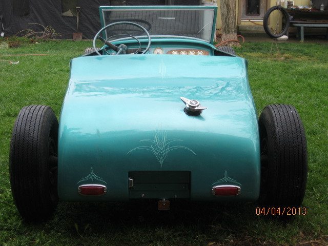 1927 Ford hot rod T2ec1915