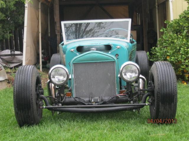 1927 Ford hot rod T2ec1916
