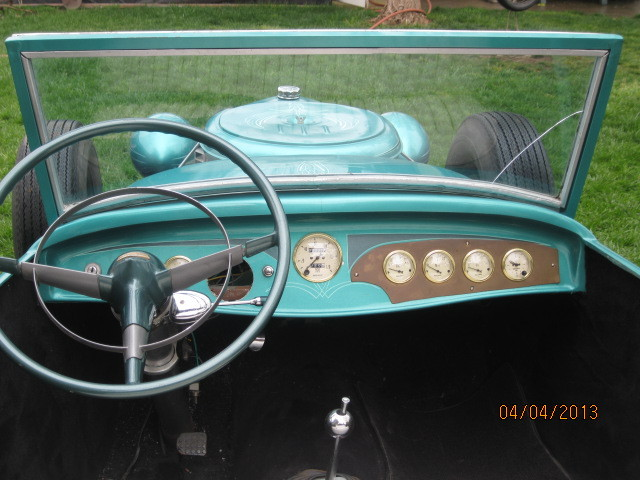 1927 Ford hot rod T2ec1918