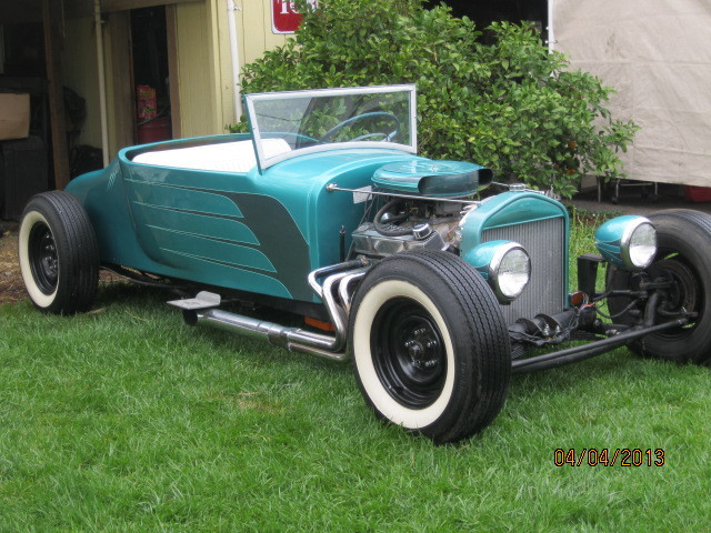 1927 Ford hot rod T2ec1919