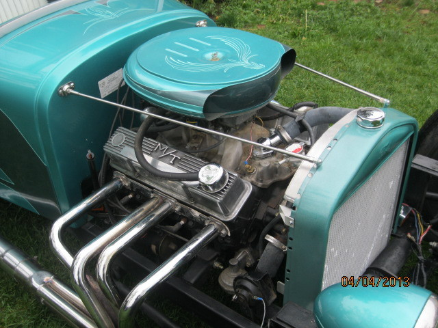 1927 Ford hot rod T2ec1920