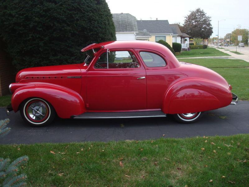 Chevy 1940 - 45 custom & mild custom T2ec1935