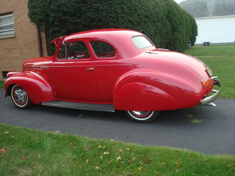 Chevy 1940 - 45 custom & mild custom T2ec1937