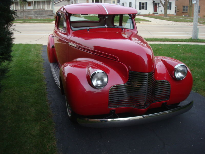 Chevy 1940 - 45 custom & mild custom T2ec1938