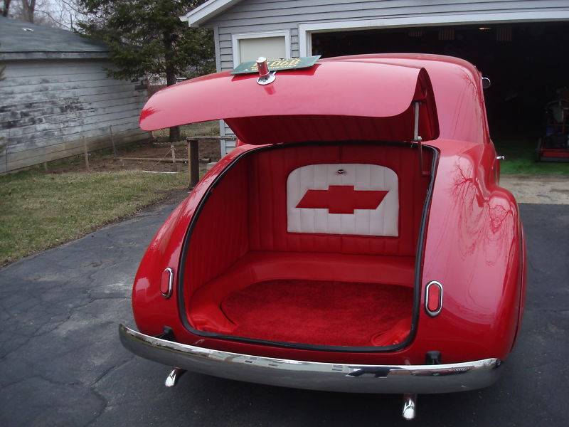 Chevy 1940 - 45 custom & mild custom T2ec1941