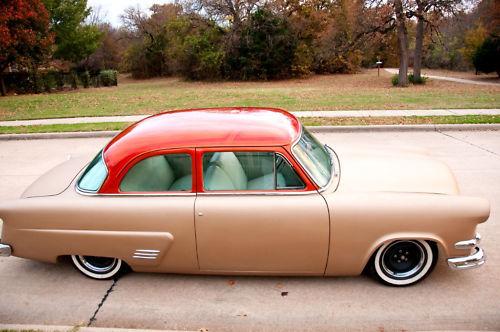 Ford 1952 - 1954 custom & mild custom T2ec1946