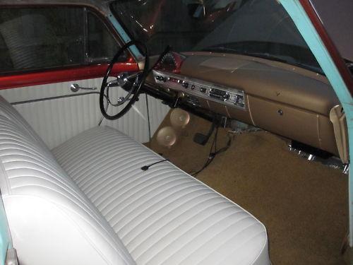 Ford 1952 - 1954 custom & mild custom T2ec1947