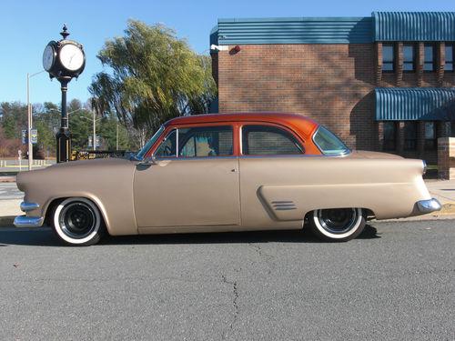 Ford 1952 - 1954 custom & mild custom T2ec1948